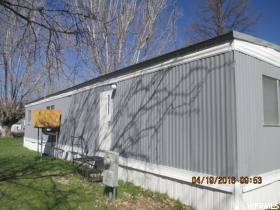 Home for sale at 502 W 725 North, Logan, UT 84321. Listed at 19900 with 2 bedrooms, 1 bathrooms and 864 total square feet