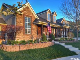 Home for sale at 1328  Iron Boberg Cir, Draper, UT 84020. Listed at 575000 with 5 bedrooms, 3 bathrooms and 4,976 total square feet