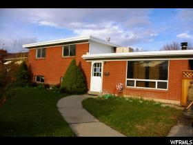 Home for sale at 3541 S 980 East, Salt Lake City, UT 84106. Listed at 235000 with 4 bedrooms, 2 bathrooms and 1,656 total square feet