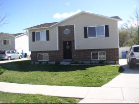 Home for sale at 680 S Riverwalk Pkwy, Logan, UT 84321. Listed at 172200 with 5 bedrooms, 2 bathrooms and 2,100 total square feet