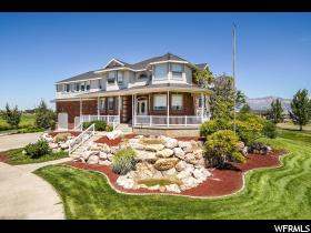 Home for sale at 4088 W 2200 South, Taylor, UT  84401. Listed at 649900 with 5 bedrooms, 4 bathrooms and 5,236 total square feet