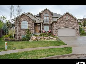 Home for sale at 2933 S Foss Cir, Bountiful, UT 84010. Listed at 510000 with 4 bedrooms, 3 bathrooms and 4,179 total square feet