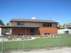 Home for sale at 421 E 9150 South, Sandy, UT 84070. Listed at 191400 with 3 bedrooms, 2 bathrooms and 1,877 total square feet