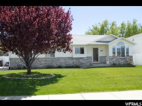 Home for sale at 2077 W 1570 North, Clinton, UT 84015. Listed at 189990 with 3 bedrooms, 2 bathrooms and 1,196 total square feet