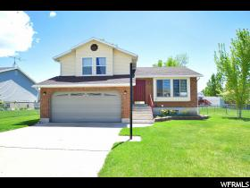 Home for sale at 667 W 1000 North, Clinton, UT 84015. Listed at 199500 with 4 bedrooms, 2 bathrooms and 1,878 total square feet