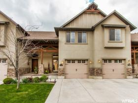 Home for sale at 4445 S Stone Creek Rd #D, West Haven, UT 84401. Listed at 210000 with 3 bedrooms, 3 bathrooms and 1,620 total square feet