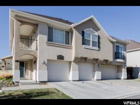 Home for sale at 1628 W 3180 North #D3, Lehi, UT 84043. Listed at 184900 with 2 bedrooms, 2 bathrooms and 1,280 total square feet