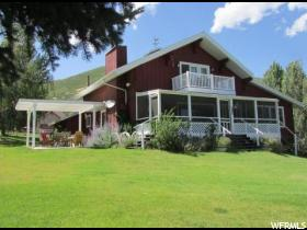 Home for sale at 1145  Swiss Alpine Rd, Midway, UT 84049. Listed at 662000 with 4 bedrooms, 4 bathrooms and 4,400 total square feet