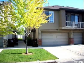 Home for sale at 328 N Birmingham Ln, North Salt Lake, UT 84054. Listed at 215000 with 3 bedrooms, 3 bathrooms and 1,513 total square feet