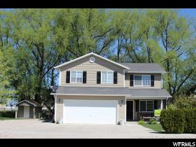 Home for sale at 40 W Teal Loop, Logan, UT 84321. Listed at 167000 with 5 bedrooms, 2 bathrooms and 1,600 total square feet