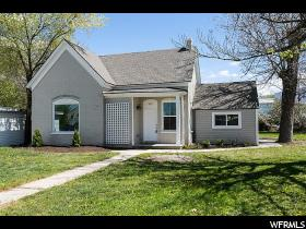 Home for sale at 525 S 200 East, Springville, UT 84663. Listed at 235000 with 3 bedrooms, 2 bathrooms and 2,051 total square feet