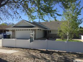 Home for sale at 473 E 1100 North, Ogden, UT 84404. Listed at 198500 with 3 bedrooms, 2 bathrooms and 1,692 total square feet