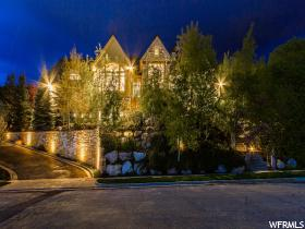 Home for sale at 1683 S Stone Ridge Dr, Bountiful, UT 84010. Listed at 1595000 with 6 bedrooms, 8 bathrooms and 9,459 total square feet