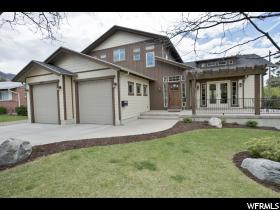 Home for sale at 2050 E Ribbon Ln, Holladay, UT 84117. Listed at 774988 with 6 bedrooms, 5 bathrooms and 5,297 total square feet