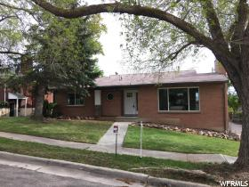 Home for sale at 2362 E Bryan Ave, Salt Lake City, UT  84108. Listed at 474900 with 5 bedrooms, 3 bathrooms and 2,700 total square feet