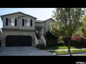 Home for sale at 2036 S Fremont Crest, Syracuse, UT 84075. Listed at 226000 with 3 bedrooms, 2 bathrooms and 1,698 total square feet