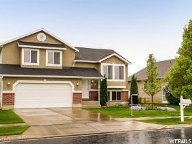 Home for sale at 2237 W Craig Ln, Syracuse, UT 84075. Listed at 209900 with 3 bedrooms, 2 bathrooms and 1,687 total square feet