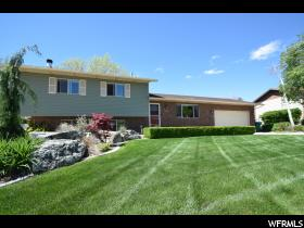 Home for sale at 1773 W Davis, Layton, UT 84041. Listed at 217000 with 3 bedrooms, 3 bathrooms and 2,396 total square feet