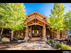 Home for sale at 6001  Maple Ridge Trl #32, Oakley, UT 84055. Listed at 2995000 with 6 bedrooms, 6 bathrooms and 6,795 total square feet