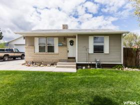 Home for sale at 2960 S 7785 West, Magna, UT 84044. Listed at 185900 with 4 bedrooms, 2 bathrooms and 1,662 total square feet