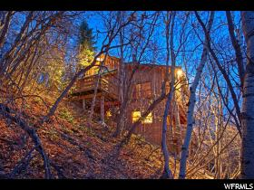 Home for sale at 3025 E Meadows Dr, Sundance, UT 84604. Listed at 625000 with 3 bedrooms, 3 bathrooms and 1,800 total square feet