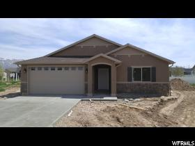 Home for sale at 3439 W 3050 North #25, Plain City, UT 84404. Listed at 219800 with 3 bedrooms, 2 bathrooms and 1,543 total square feet