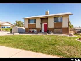 Home for sale at 5518 W Mountain Men Dr, Kearns, UT 84118. Listed at 197500 with 4 bedrooms, 2 bathrooms and 1,758 total square feet