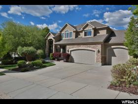 Home for sale at 1513 E Tumbleweed Way, Draper, UT 84020. Listed at 684000 with 6 bedrooms, 4 bathrooms and 5,180 total square feet