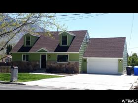 Home for sale at 685 E 2850 North, North Ogden, UT 84414. Listed at 228000 with 4 bedrooms, 3 bathrooms and 2,200 total square feet