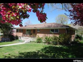 Home for sale at 555 E Northmont Way, Salt Lake City, UT 84103. Listed at 664900 with 5 bedrooms, 3 bathrooms and 4,066 total square feet