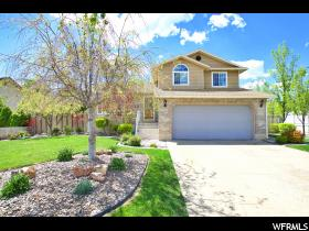 Home for sale at 2743 N 1700 East, Layton, UT 84040. Listed at 234780 with 4 bedrooms, 2 bathrooms and 2,010 total square feet