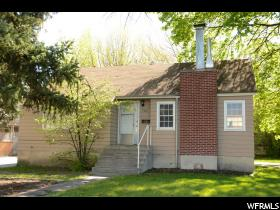 Home for sale at 710 N 100 East, Logan, UT 84321. Listed at 159900 with 3 bedrooms, 2 bathrooms and 1,450 total square feet