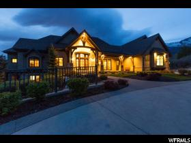 Home for sale at 1281 N Moyle Drive Dr, Alpine, UT 84004. Listed at 2400000 with 7 bedrooms, 8 bathrooms and 15,247 total square feet