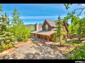 Home for sale at 4571 E Sugar Pine Dr, Oakley, UT 84055. Listed at 722000 with 3 bedrooms, 3 bathrooms and 4,488 total square feet