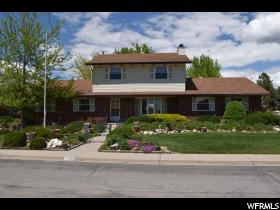 Home for sale at 106 W 720 South, Orem, UT  84058. Listed at 329900 with 6 bedrooms, 3 bathrooms and 3,201 total square feet