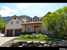 Home for sale at 1503 E 2525 North, North Ogden, UT 84414. Listed at 499900 with 5 bedrooms, 4 bathrooms and 4,991 total square feet