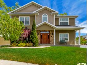 Home for sale at 452 N B St, Salt Lake City, UT 84103. Listed at 949900 with 7 bedrooms, 5 bathrooms and 4,685 total square feet