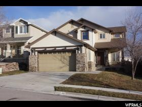 Home for sale at 4013 N Rivermist Ln, Lehi, UT 84043. Listed at 339900 with 5 bedrooms, 3 bathrooms and 3,593 total square feet