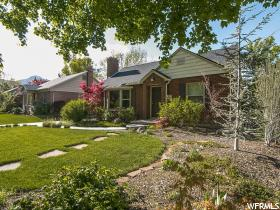 Home for sale at 1648 E Garfield Ave, Salt Lake City, UT  84105. Listed at 469000 with 3 bedrooms, 2 bathrooms and 1,968 total square feet