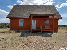 Home for sale at 19941 W Colton Rd, Duchesne, UT 84021. Listed at 60000 with 1 bedrooms, 1 bathrooms and 839 total square feet