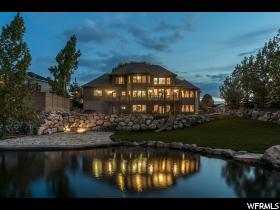 Home for sale at 165 E 2175 South, Springville, UT 84663. Listed at 750000 with 6 bedrooms, 7 bathrooms and 6,827 total square feet