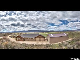 Home for sale at 1964  Splendor Valley Rd #9, Kamas, UT  84036. Listed at 775000 with 3 bedrooms, 4 bathrooms and 4,766 total square feet