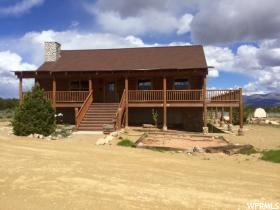 Home for sale at 6570 S 37280 West, Duchesne, UT 84021. Listed at 298900 with 3 bedrooms, 2 bathrooms and 3,072 total square feet