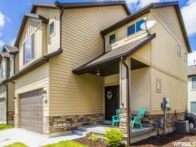 Home for sale at 407 E Kelsey View Ln #6, Salt Lake City, UT 84115. Listed at 324999 with 3 bedrooms, 3 bathrooms and 2,492 total square feet