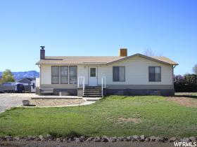 Home for sale at 192 E 60 South, Aurora, UT  84620. Listed at 159900 with 4 bedrooms, 2 bathrooms and 2,112 total square feet