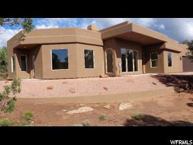Single Family Home for Sale at 649 N ROCK GARDEN Lane Dammeron Valley, Utah 84783 United States