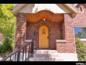 Home for sale at 463 E 4th Ave, Salt Lake City, UT  84103. Listed at 375000 with 2 bedrooms, 1 bathrooms and 2,002 total square feet