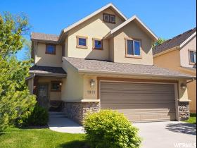 Home for sale at 1311 E Urbandale Ln, Salt Lake City, UT  84106. Listed at 435000 with 4 bedrooms, 4 bathrooms and 2,482 total square feet