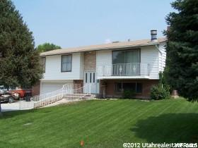 Home for sale at 625 S 300 West, Salem, UT  84653. Listed at 215000 with 3 bedrooms, 2 bathrooms and 1,884 total square feet