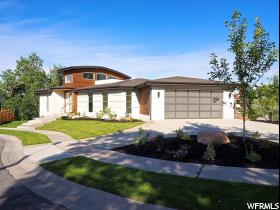 Home for sale at 1741 E Rosecrest Dr, Salt Lake City, UT  84108. Listed at 950000 with 4 bedrooms, 4 bathrooms and 4,000 total square feet
